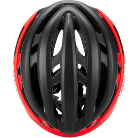 Giro Agilis Helmet matte black/bright red